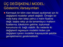 Power point örnek uygulaması