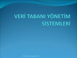 1)veri_tabani_giris