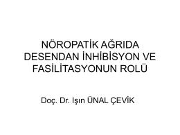 18.05 IŞIN ÜNAL ÇEVİK