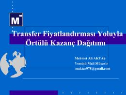 PPT - Alomaliye.com