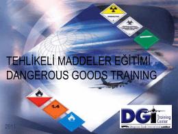 tehlikeli maddeler 4