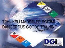 tehlikeli maddeler 5