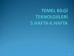 TBT_3 - Personel Web Sistemi
