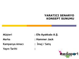HammerJack - Mehmet Salih Demirci