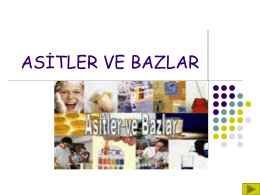 ASİT BAZ 2 - WordPress.com