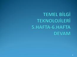 TBT_4 - Personel Web Sistemi