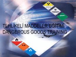 tehlikeli maddeler 1