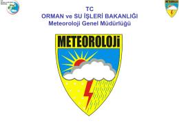 4-Transmisyometre LT31 - Meteoroloji Genel Müdürlüğü