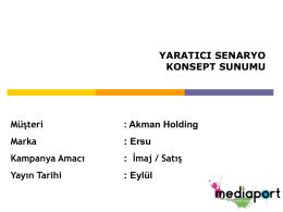 Ersu - Mehmet Salih Demirci