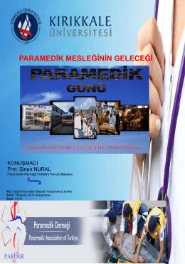 Çağrı Karşılama - Kırıkkale Üniversitesi Sağlık Hizmetleri Meslek