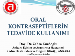 Zehra Kurdoğlu