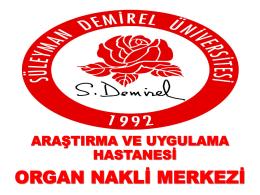 0 - Süleyman Demirel Üniversitesi