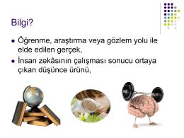Bilgi İletişim Teknolojileri