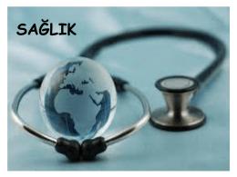 Sağlık - Bologna Bilgi Sistemi