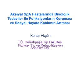Dr. Kenan Akgün