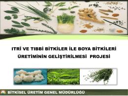 Slayt 1 - Kayseri İl Gıda Tarım ve Hayvancılık Müdürlüğü