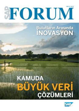 İNOVASYON - SAP Forum