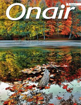 Ekim 2014 - Onur Air