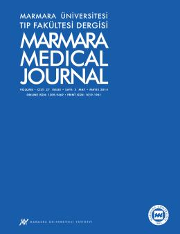 Bu PDF dosyasını indir - Marmara Üniversitesi