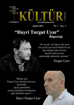 Hayri Turgut Uyar