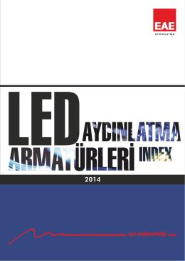 LED - EAE Aydınlatma