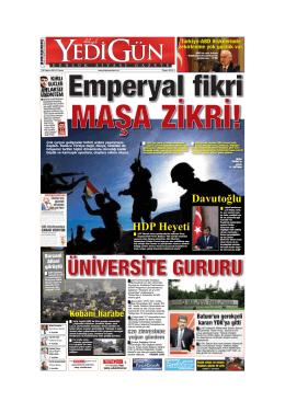 Davutoğlu HDP Heyeti