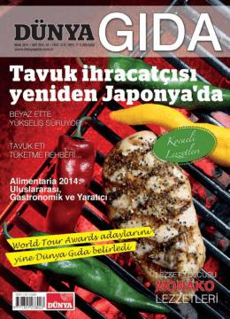 Japonya pazarı yeniden Türk tavukçusuna