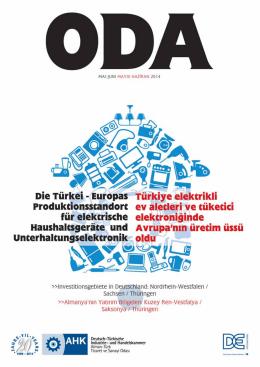 2 - Deutsch-Türkische Industrie