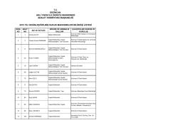 adalet komisyonu başkanlığı adli yargı ilk derece mahkemesi 2015