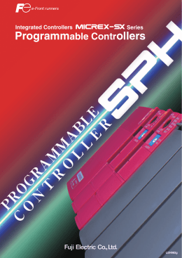 SPH Catalogue - Kontek Otomasyon