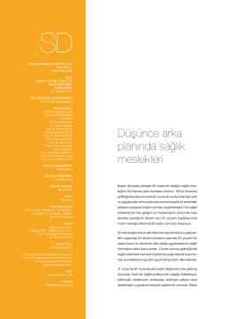 e-dergi - SD PLATFORM