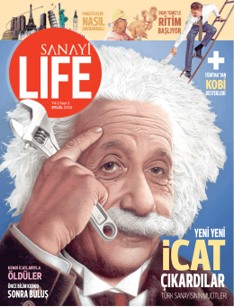 indir - Sanayi Life