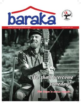 Baraka Ocak-Subat-Mart.indd - İstanbul ODTÜ Mezunları Derneği