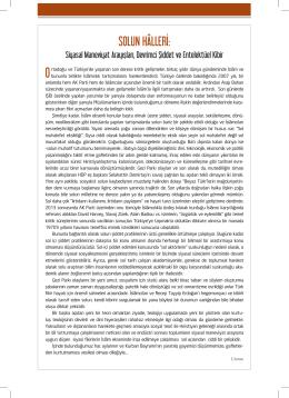 Pdf formatında - Umran Dergisi