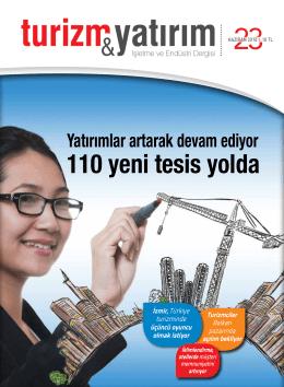 İstanbul - Turizm Yatırım