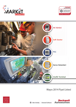 pdf indir - Market Elektronik