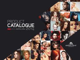 E-Katalog - Adnan Akat Kozmetik