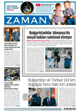 Sayı 4: 27 Ocak – 2 Şubat 2014