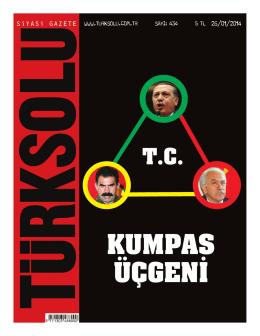 pdf indir - Türksolu gazetesi internet sitesi