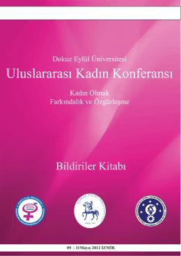 Uluslararası Kadın Konferansı