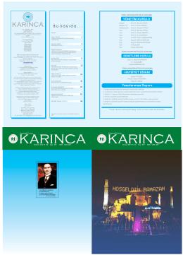 İndir (PDF, 2.78MB) - Türk Kooperatifçilik Kurumu