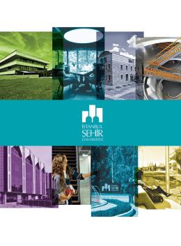 16 - İstanbul Şehir Üniversitesi