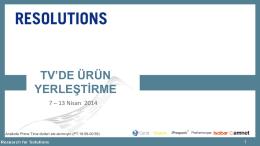 DİZİLER- ÜRÜN YERLEŞTİRME (PT) - resolutions