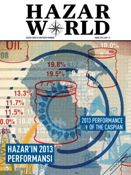 PDF olarak indir - Hazar Strateji Enstitüsü