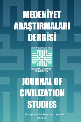 ismam dergi.fh11 - Medeniyet Üniversitesi