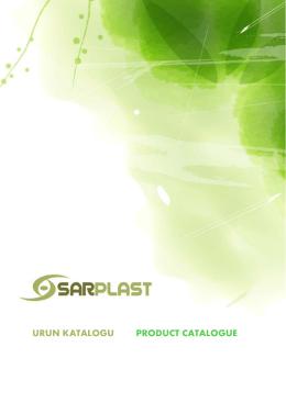 Ürün Kataloğu 2014