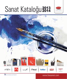 Sanat 2013-2014