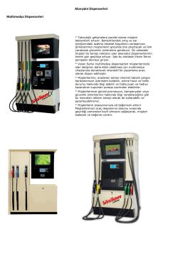 Ürün Kataloğu - OptimumPetrol
