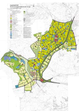 EK-1 - Gaziantep Büyükşehir Belediyesi