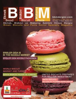 NEWS • HABER - Magazine BBM